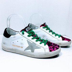 Golden Goose Superstar Ltd Ed Sneaker (266 of 363)